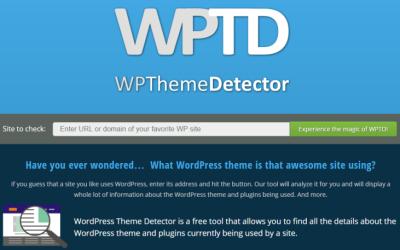 Welches WordPress-Theme ist das?